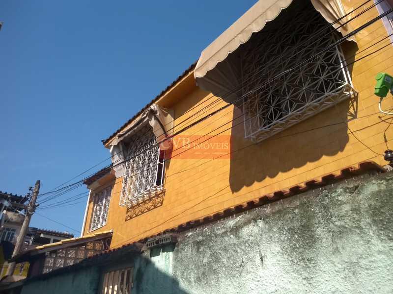 IMG_20191018_142125246 - Casa de Vila à venda Rua Carolina Machado,Madureira, Rio de Janeiro - R$ 189.500 - 025054 - 23
