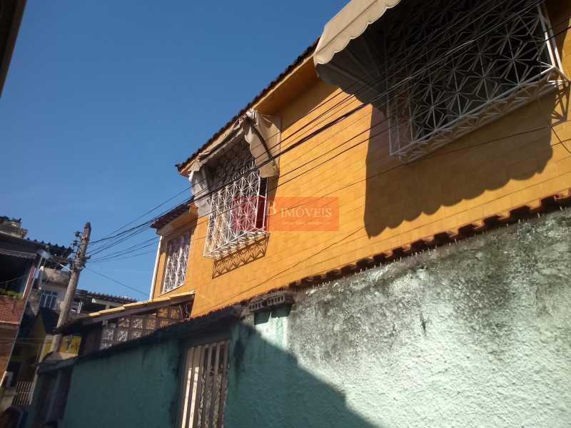 IMG_20191018_142128010 - Casa de Vila à venda Rua Carolina Machado,Madureira, Rio de Janeiro - R$ 189.500 - 025054 - 24
