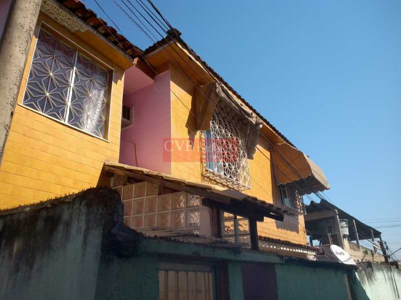 IMG_20191018_142144003 - Casa de Vila à venda Rua Carolina Machado,Madureira, Rio de Janeiro - R$ 189.500 - 025054 - 25