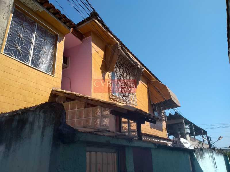 IMG_20191018_142147563 - Casa de Vila à venda Rua Carolina Machado,Madureira, Rio de Janeiro - R$ 189.500 - 025054 - 26