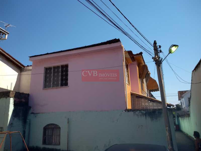 IMG_20191018_142208465 - Casa de Vila à venda Rua Carolina Machado,Madureira, Rio de Janeiro - R$ 189.500 - 025054 - 27