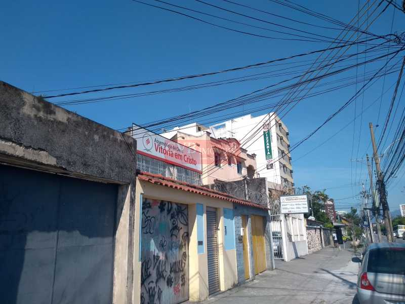 IMG_20191018_142505456 - Casa de Vila à venda Rua Carolina Machado,Madureira, Rio de Janeiro - R$ 189.500 - 025054 - 28