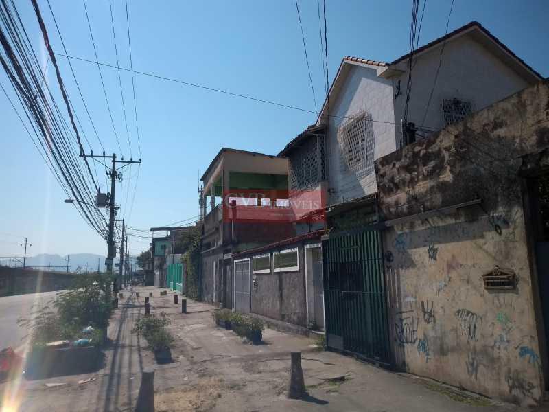 IMG_20191018_142514042 - Casa de Vila à venda Rua Carolina Machado,Madureira, Rio de Janeiro - R$ 189.500 - 025054 - 29
