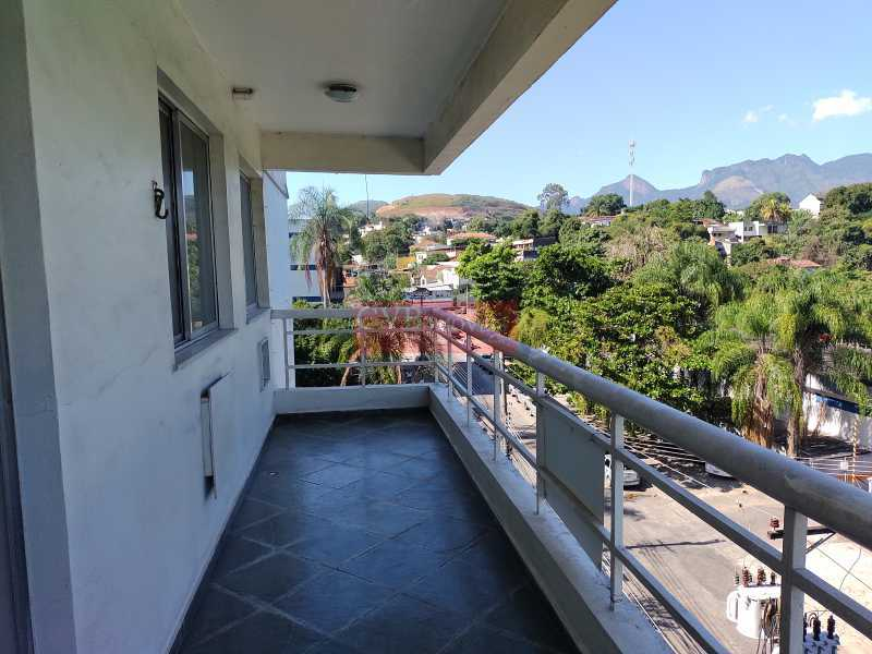 IMG_20210615_120306231 - Apartamento à venda Estrada da Covanca,Tanque, Rio de Janeiro - R$ 224.500 - 020545 - 6