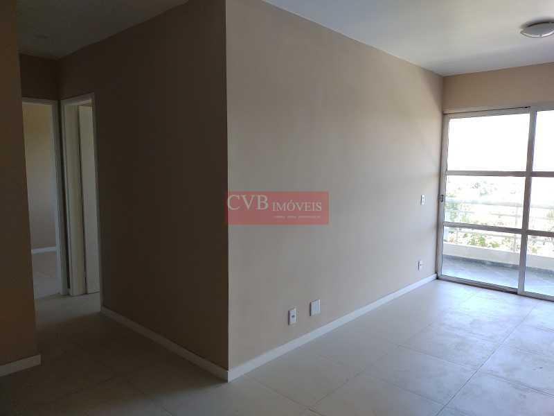 IMG_20210615_120444511 - Apartamento à venda Estrada da Covanca,Tanque, Rio de Janeiro - R$ 224.500 - 020545 - 19
