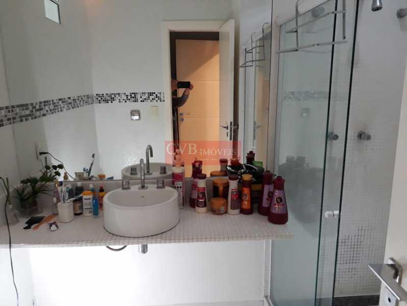 20180905_155629 - Casa em Condominio À Venda - Freguesia (Jacarepaguá) - Rio de Janeiro - RJ - 035425 - 10