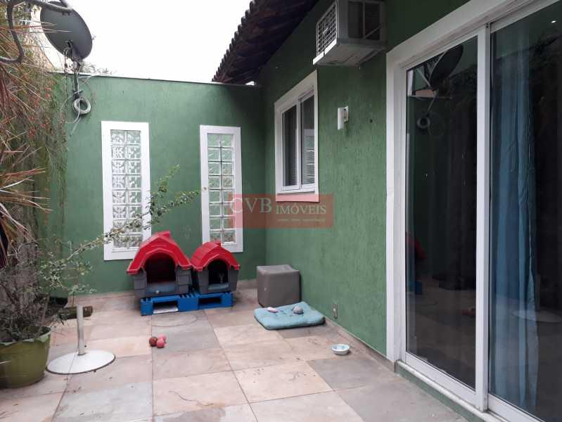 20180905_155931 - Casa em Condominio À Venda - Freguesia (Jacarepaguá) - Rio de Janeiro - RJ - 035425 - 15