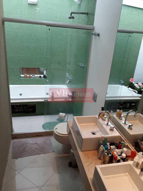20180905_160212 - Casa em Condominio À Venda - Freguesia (Jacarepaguá) - Rio de Janeiro - RJ - 035425 - 19
