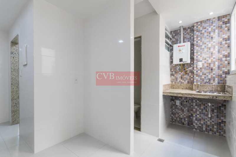 fotos-11 - Apartamento 2 quartos à venda Leme, Rio de Janeiro - R$ 899.000 - 020548 - 10