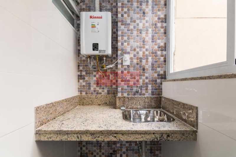 fotos-13 - Apartamento 2 quartos à venda Leme, Rio de Janeiro - R$ 899.000 - 020548 - 11