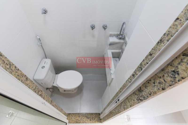 fotos-14 - Apartamento 2 quartos à venda Leme, Rio de Janeiro - R$ 899.000 - 020548 - 12