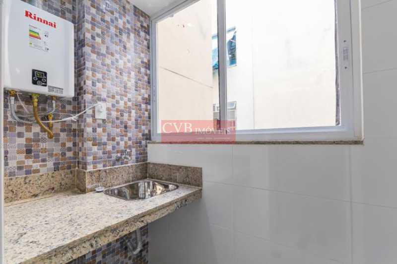 fotos-15 - Apartamento 2 quartos à venda Leme, Rio de Janeiro - R$ 899.000 - 020548 - 13