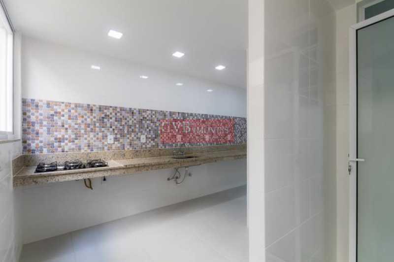 fotos-16 - Apartamento 2 quartos à venda Leme, Rio de Janeiro - R$ 899.000 - 020548 - 14