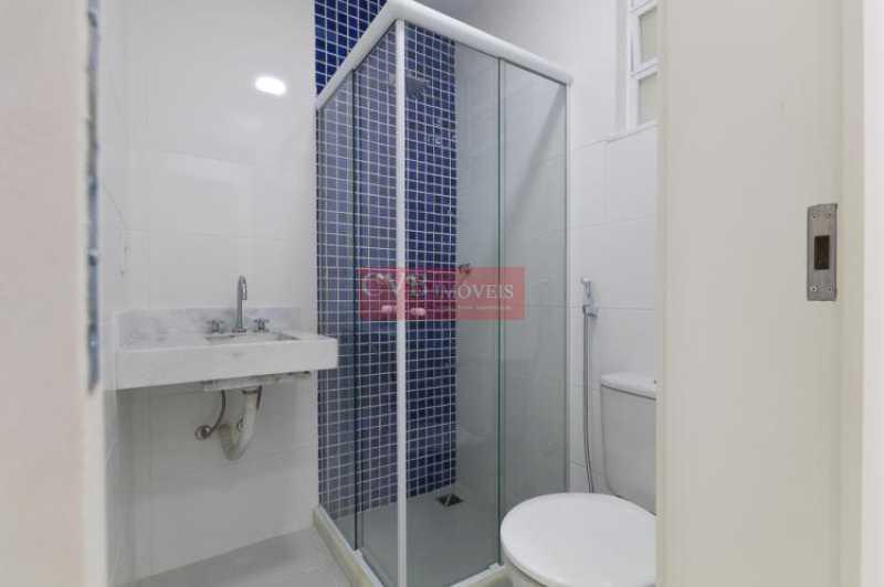 fotos-24 - Apartamento 2 quartos à venda Leme, Rio de Janeiro - R$ 899.000 - 020548 - 4