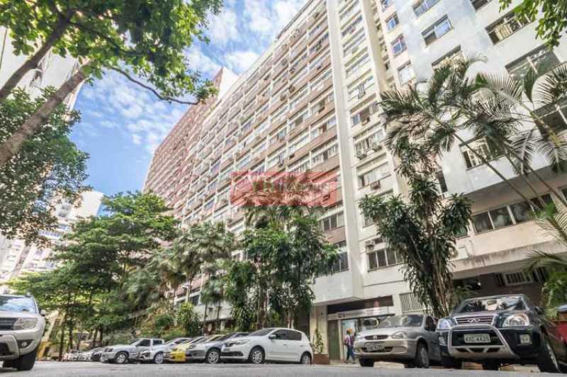fotos-32 - Apartamento 2 quartos à venda Leme, Rio de Janeiro - R$ 899.000 - 020548 - 26