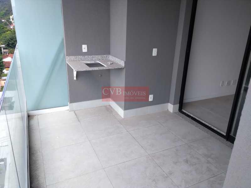 IMG_20200218_144648824 - LUXUOSO APARTAMENTO NA FREGUESIA !!!! - 030361 - 9