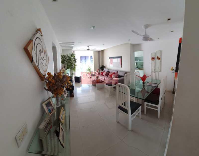 WhatsApp Image 2020-06-02 at 1 - Apartamento na Barra da Tijuca !!! - 020604 - 13