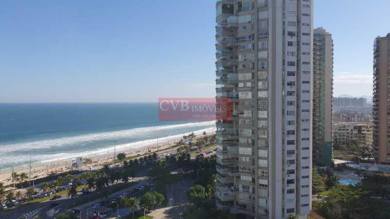 WhatsApp Image 2020-06-02 at 1 - Apartamento na Barra da Tijuca !!! - 020604 - 16