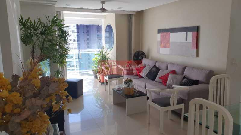WhatsApp Image 2020-06-02 at 1 - Apartamento na Barra da Tijuca !!! - 020604 - 17