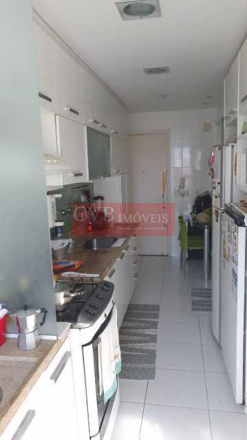 WhatsApp Image 2020-06-02 at 1 - Apartamento na Barra da Tijuca !!! - 020604 - 18