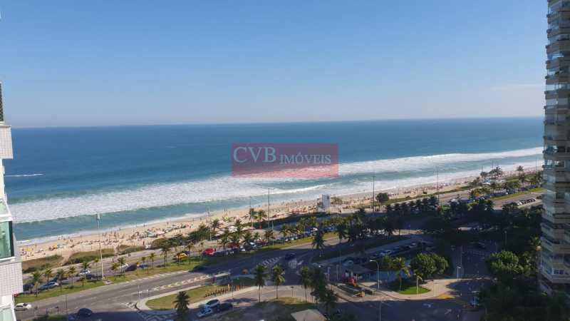 WhatsApp Image 2020-06-02 at 1 - Apartamento na Barra da Tijuca !!! - 020604 - 21