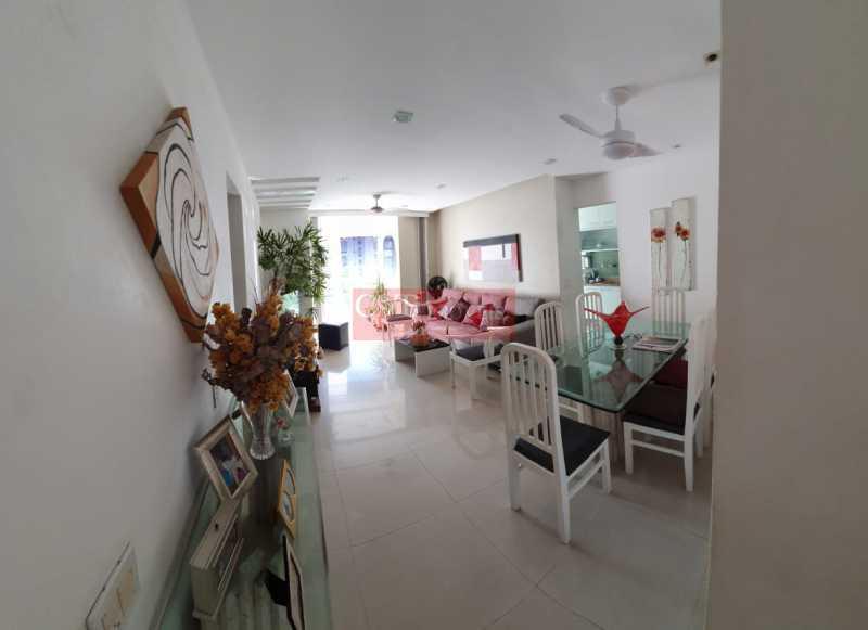 WhatsApp Image 2020-06-02 at 1 - Apartamento na Barra da Tijuca !!! - 020604 - 27