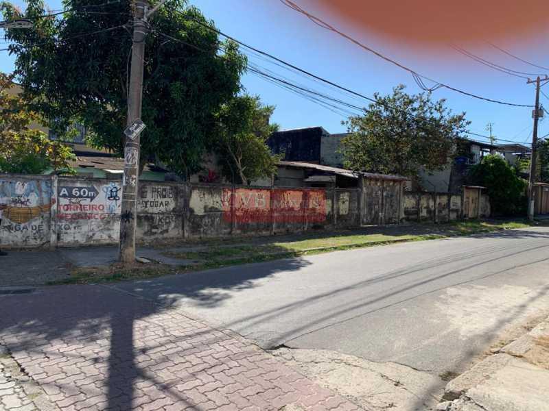 WhatsApp Image 2020-06-18 at 1 - Terreno Multifamiliar à venda Curicica, Rio de Janeiro - R$ 399.500 - 070053 - 11