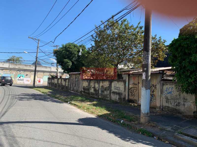 WhatsApp Image 2020-06-18 at 1 - Terreno Multifamiliar à venda Curicica, Rio de Janeiro - R$ 399.500 - 070053 - 18