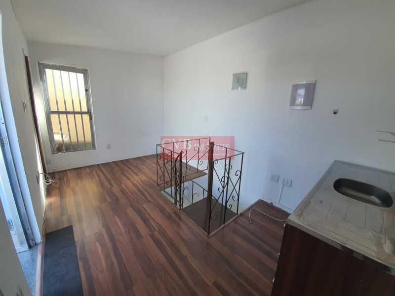 IMG-20201124-WA0027[1] - Cobertura 3 quartos à venda Taquara, Rio de Janeiro - R$ 380.000 - COBQ003 - 3