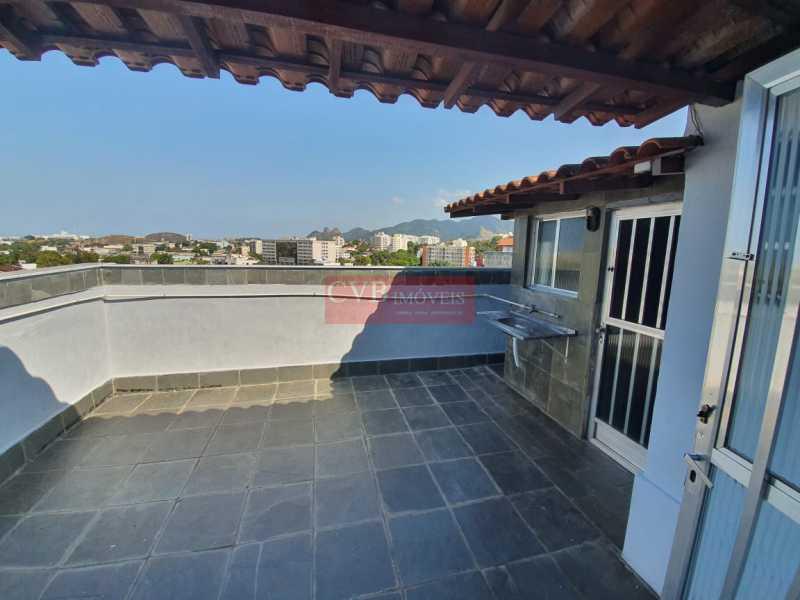 IMG-20201124-WA0030[1] - Cobertura 3 quartos à venda Taquara, Rio de Janeiro - R$ 380.000 - COBQ003 - 14