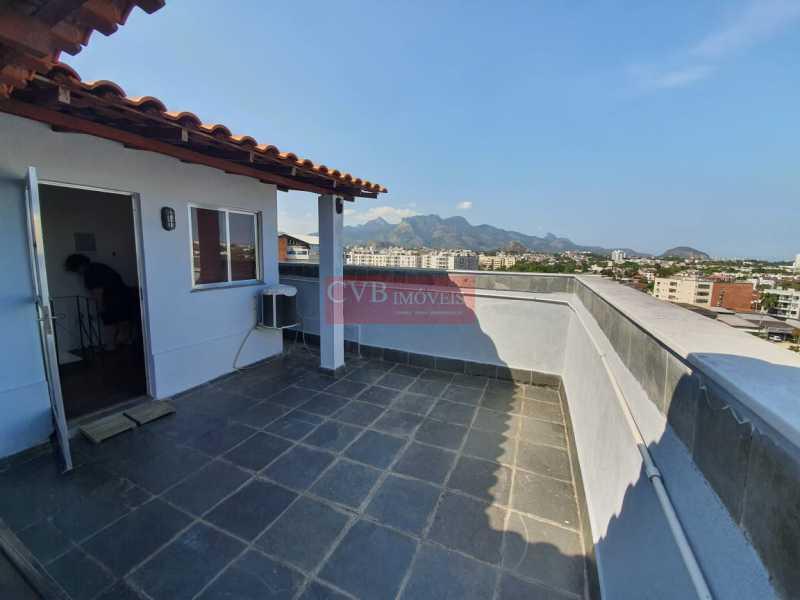 IMG-20201124-WA0031[1] - Cobertura 3 quartos à venda Taquara, Rio de Janeiro - R$ 380.000 - COBQ003 - 15