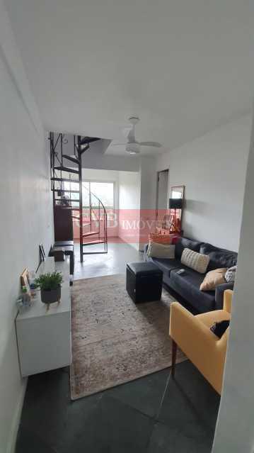 IMG-20201124-WA0042[1] - Cobertura 3 quartos à venda Taquara, Rio de Janeiro - R$ 380.000 - COBQ003 - 9