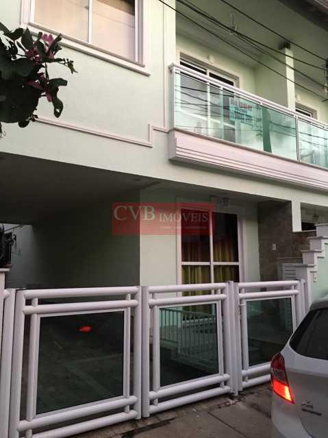 IMG-20190604-WA0068 - Casa em Condomínio 4 quartos à venda Taquara, Rio de Janeiro - R$ 610.000 - 1449T05 - 3