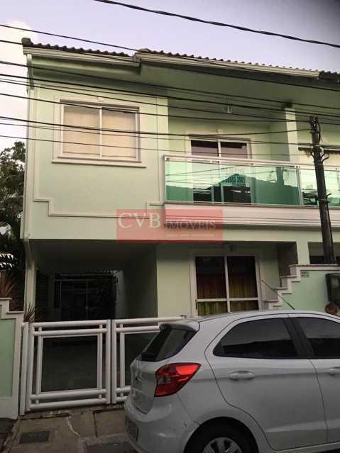 IMG-20190604-WA0069 - Casa em Condomínio 4 quartos à venda Taquara, Rio de Janeiro - R$ 610.000 - 1449T05 - 4