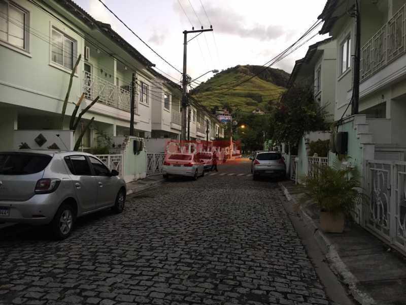 IMG-20190604-WA0070 - Casa em Condomínio 4 quartos à venda Taquara, Rio de Janeiro - R$ 610.000 - 1449T05 - 5