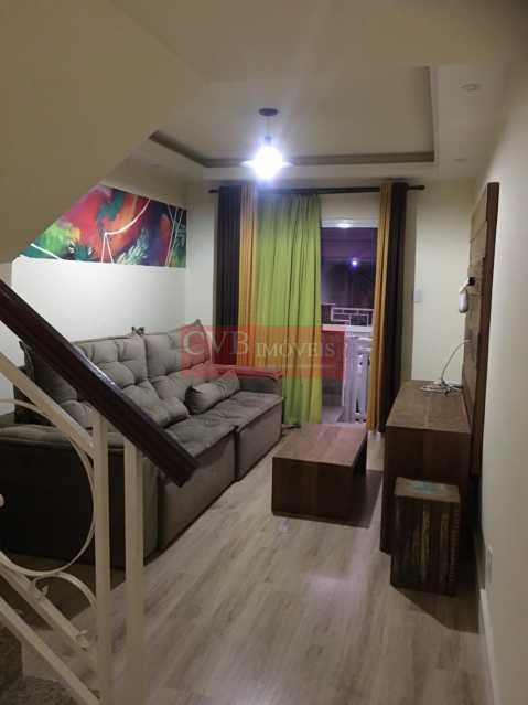 IMG-20190604-WA0072 - Casa em Condomínio 4 quartos à venda Taquara, Rio de Janeiro - R$ 610.000 - 1449T05 - 7