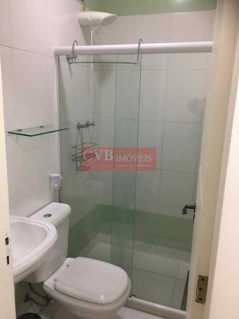 IMG-20190604-WA0085 - Casa em Condomínio 4 quartos à venda Taquara, Rio de Janeiro - R$ 610.000 - 1449T05 - 19
