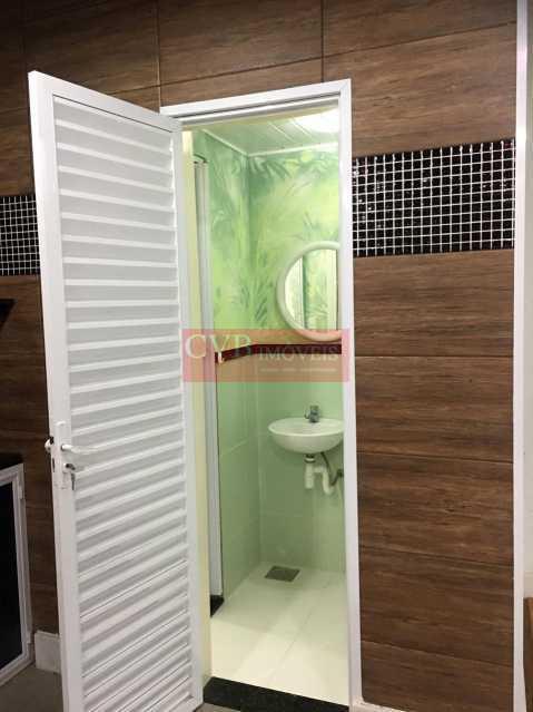 IMG-20190604-WA0094 - Casa em Condomínio 4 quartos à venda Taquara, Rio de Janeiro - R$ 610.000 - 1449T05 - 28