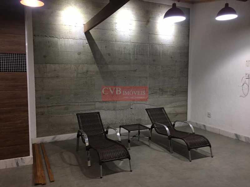 IMG-20190604-WA0096 - Casa em Condomínio 4 quartos à venda Taquara, Rio de Janeiro - R$ 610.000 - 1449T05 - 30