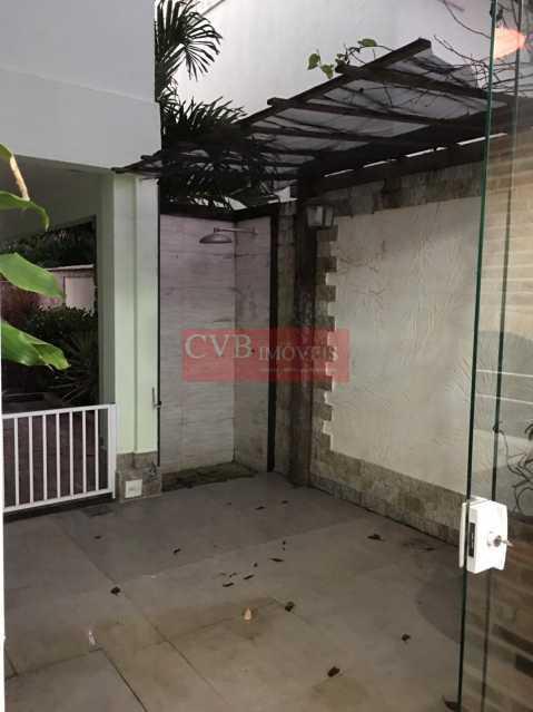 IMG-20190604-WA0097 - Casa em Condomínio 4 quartos à venda Taquara, Rio de Janeiro - R$ 610.000 - 1449T05 - 31