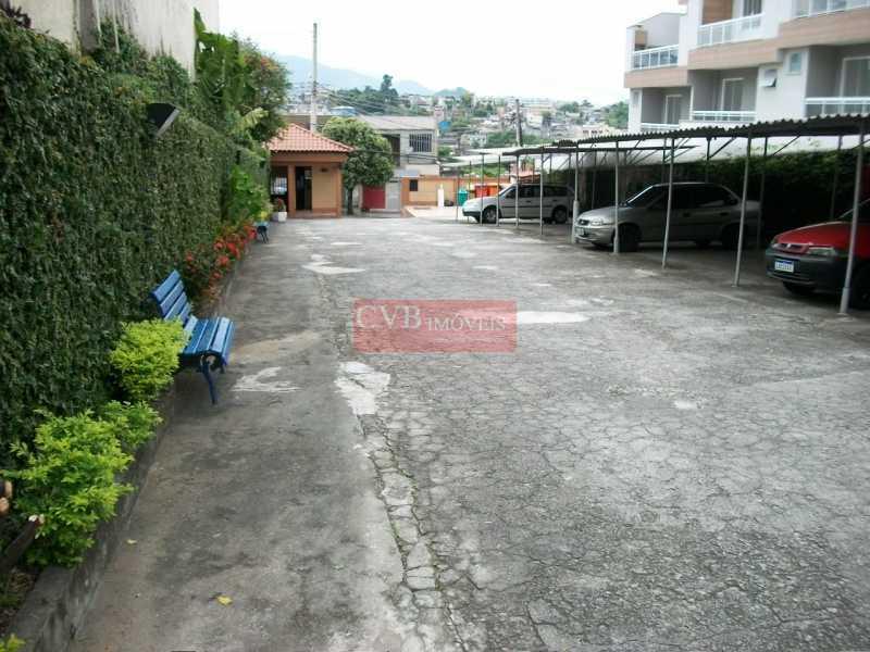 aptomv 025 - Apartamento 2 quartos à venda Tanque, Rio de Janeiro - R$ 219.000 - APT2Q003 - 22