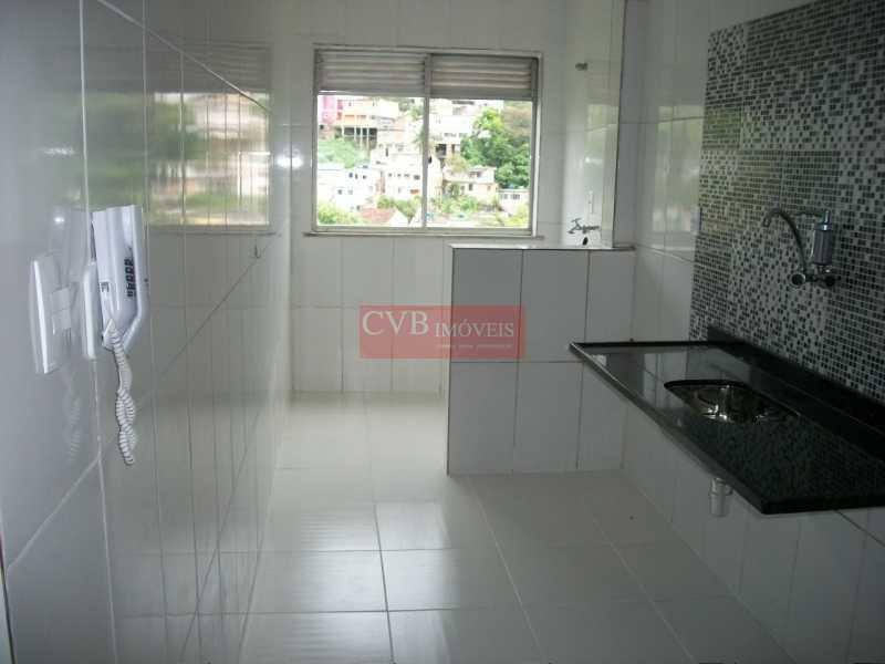 aptomv 016 - Apartamento 2 quartos à venda Tanque, Rio de Janeiro - R$ 219.000 - APT2Q003 - 16