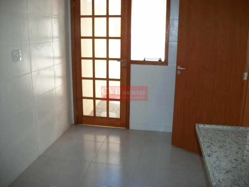 CASA  LUSSAC 074 - Casa de Vila 3 quartos à venda Taquara, Rio de Janeiro - R$ 260.000 - CTC2001 - 9