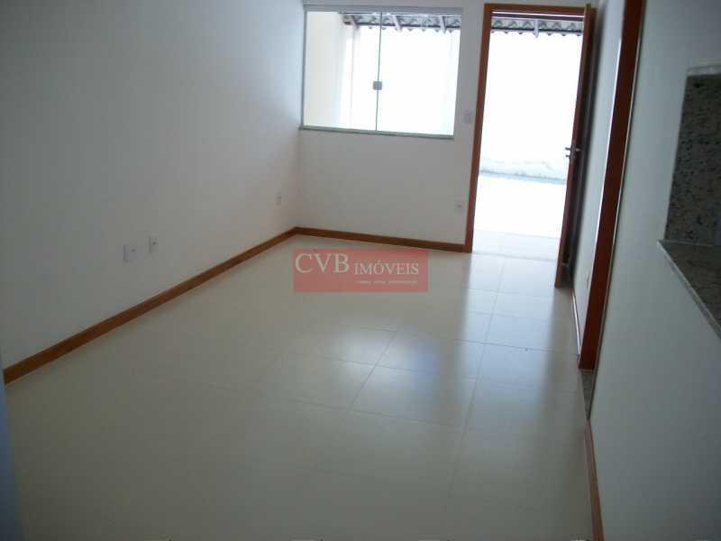 CASA  LUSSAC 079 - Casa de Vila 3 quartos à venda Taquara, Rio de Janeiro - R$ 260.000 - CTC2001 - 11