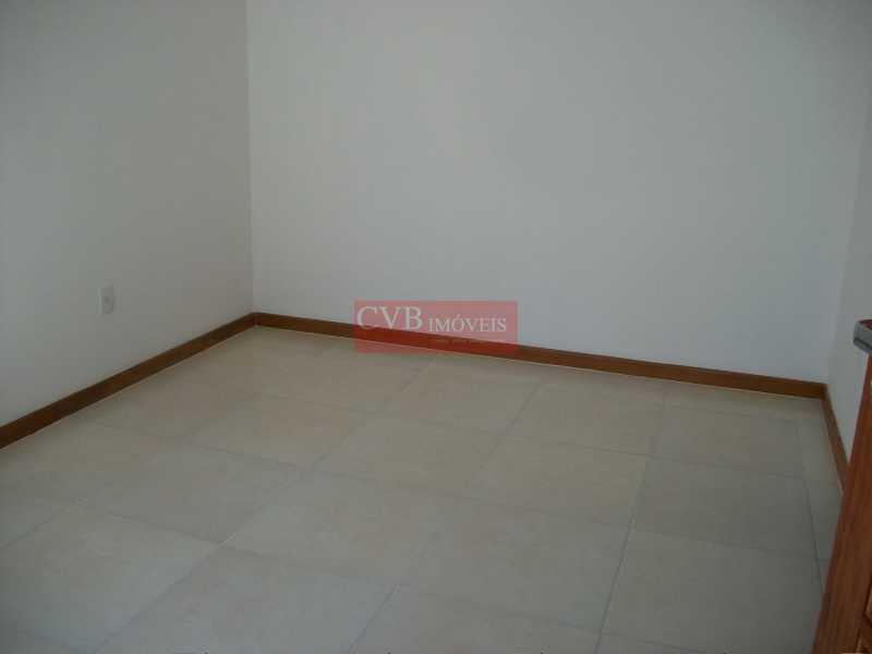 CASA  LUSSAC 014 - Casa de Vila 3 quartos à venda Taquara, Rio de Janeiro - R$ 260.000 - CTC2001 - 17