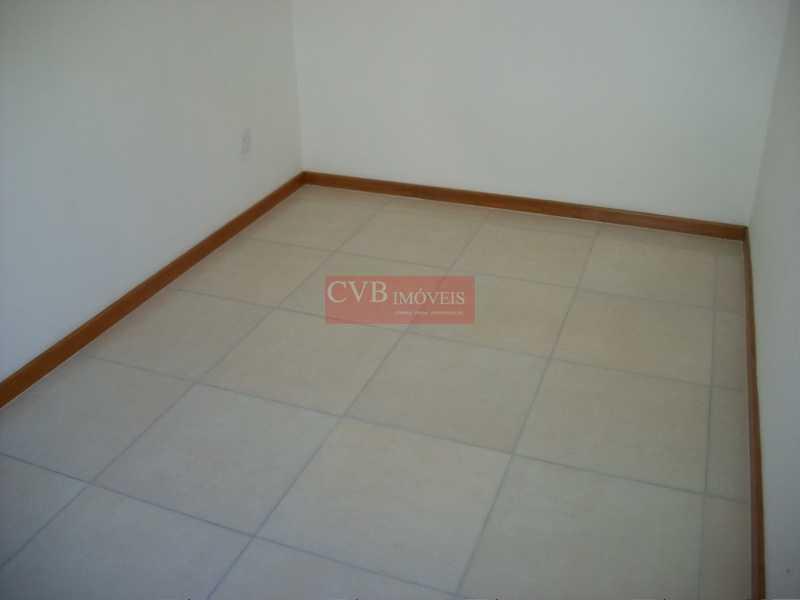 CASA  LUSSAC 015 - Casa de Vila 3 quartos à venda Taquara, Rio de Janeiro - R$ 260.000 - CTC2001 - 18