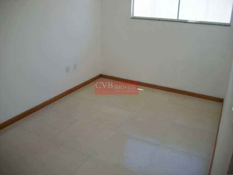CASA  LUSSAC 022 - Casa de Vila 3 quartos à venda Taquara, Rio de Janeiro - R$ 260.000 - CTC2001 - 20