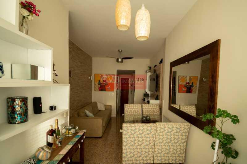 sala1. - Apartamento 2 quartos à venda Pechincha, Rio de Janeiro - R$ 290.000 - OPC002C - 4
