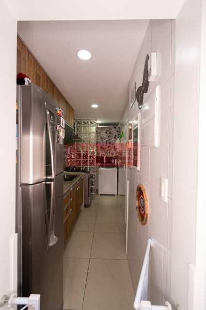 cozinha1. - Apartamento 2 quartos à venda Pechincha, Rio de Janeiro - R$ 290.000 - OPC002C - 5