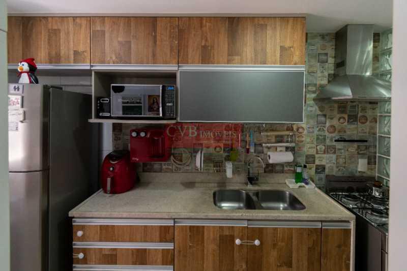 cozinha2. - Apartamento 2 quartos à venda Pechincha, Rio de Janeiro - R$ 290.000 - OPC002C - 6